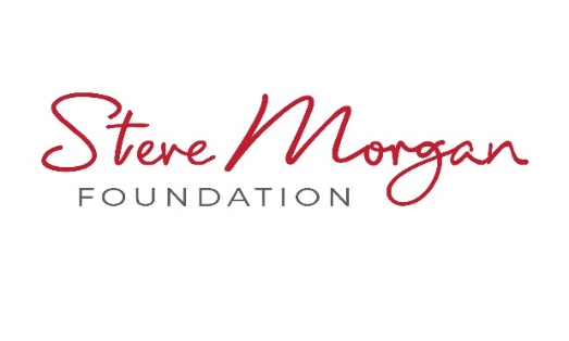 Steve Morgan Logo